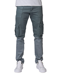 CRYSP STAN CARGO PANTS