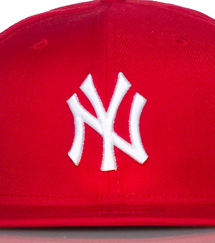 NEW ERA - Caps Fitted - NEW YORK YANKEE MLB FITTED CAP