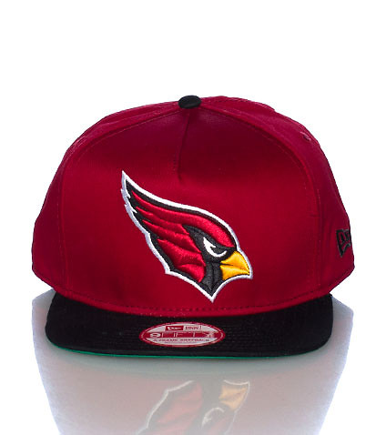 NEW ERA - Caps Snapback - ARIZONA CARDINALS NFL SNAPBACK CAP