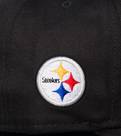 NEW ERA - Caps Snapback - PITTSBURGH STEELERS NFL SNAPBACK CAP