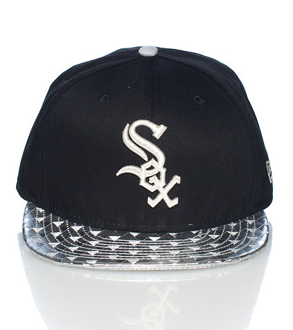 NEW ERA - Caps Snapback - CHICAGO WHITE SOX MLB STRAPBACK CAP
