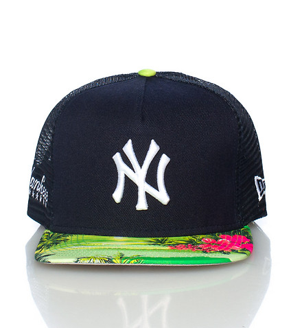 NEW ERA - Caps Snapback - NEW YORK YANKEES MLB SNAPBACK CAP
