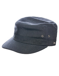 NEW ERA EK BRIMLEY MILITARY CAP