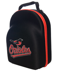 NEW ERA BALTIMORE ORIOLES 6 PACK CAP CARRIER