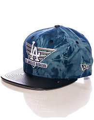 NEW ERA LA DODGERS STRAPBACK HAT JJ EXCLUSIVE
