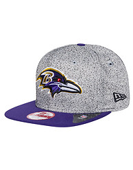 NEW ERA BALTIMORE RAVENS SNAPBACK JJ EXCLUSIVE