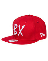 NEW ERA BRONX JJ EXCLUSIVE STRAPBACK CAP