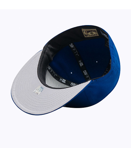NEW ERA - Caps Fitted - MINNESOTA TIMBERWOLVES  SNAPBACK HAT