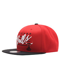 MITCHELL AND NESS Chicago Bulls Snapback