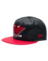 NEW ERA JJ EXCLUSIVE CHICAGO BULLS 97 FINALS HAT