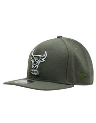 NEW ERA CHICAGO BULLS DEMANDED SNAPBACK