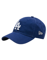 NEW ERA LOS ANGELES DODGERS CORE CLASSIC HAT