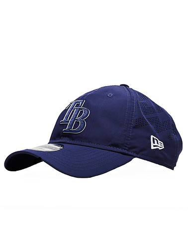 New Era Mens Navy Accessories / Hats ONES 11387698