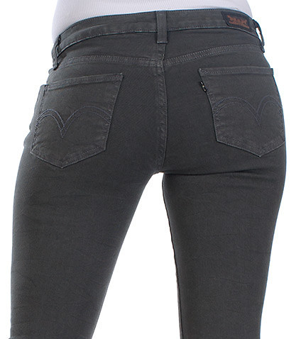 LEVIS - Leggings and Jeggings - 535 LEGGING