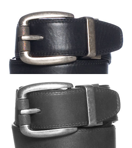 LEVIS - Belts - FATHER EDGE REVERSIBLE BELT