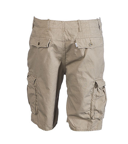 LEVIS - Shorts - MENS ACE TWILL CARGO SHORT