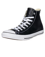 CONVERSE ALL STAR LEATHER SNEAKER