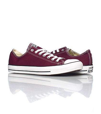 CONVERSE - Casual - ALL STAR OX SNEAKER