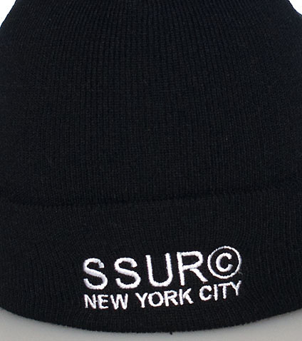 SSUR - Seasonal - SSUR DOG BEANIE
