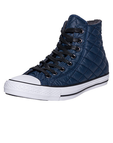CONVERSE MENS Navy Footwear Casual 8.5