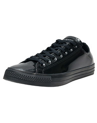 CONVERSE ALL STAR PATENT ICE LO SNEAKER