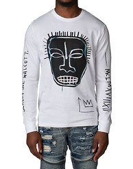 ESSENTIALS BASQUIAT 3 6 M TEE