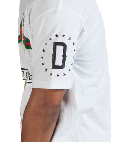 DFYNT - Tees and Polos - VICTORY TEE