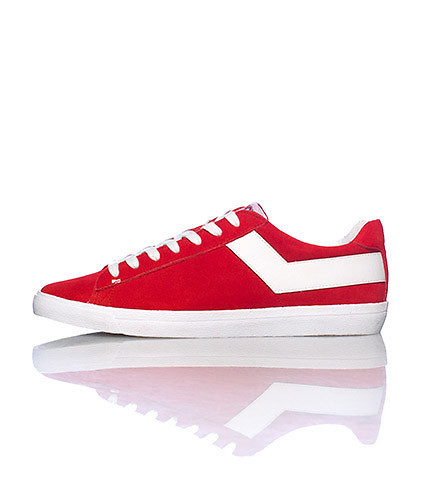 PONY - Sneakers - TOP STAR LOW SNEAKER