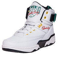 EWING ATHLETICS EWING CENTER HI SNEAKER