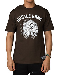 HUSTLE GANG THE CLASSIC SS TEE