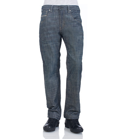 LEVIS - Jeans - 569 LOOSE STRAIGHT BACK OFF SEAM JEAN