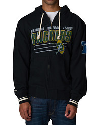 MITCHELL AND NESS GREENBAY PACKERS PLAYOFF HOODY