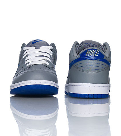 NIKE - Sneakers - DUNK LOW SNEAKER