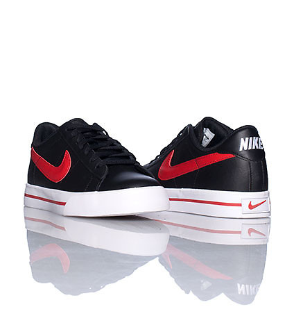 NIKE - Sneakers - SWEET CLASSIC LEATHER SNEAKER