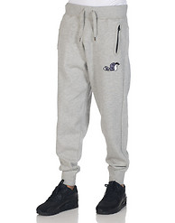 SLOW BUCKS COHIBA WAVE ZIP SWEATPANTS