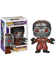 FUNKO STAR-LORD VINYL FIGURINE