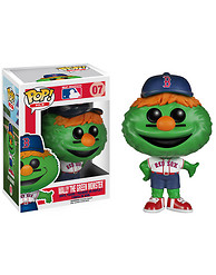FUNKO WALLY THE GREEN MONSTER