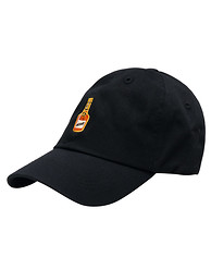 ANY MEMES BROWN JUICE DAD HAT