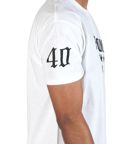 40 OZ NYC - Tees and Polos - STAR TEE