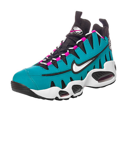 Nike Air Max NM Sneaker Multi-Color Mens