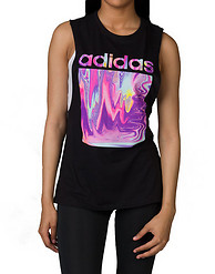 adidas ADIDAS ELECTRIC BOX TANK