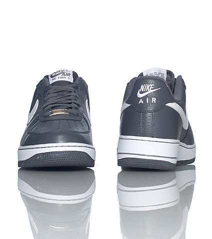 NIKE - Sneakers - AIR FORCE ONE LOW SNEAKER