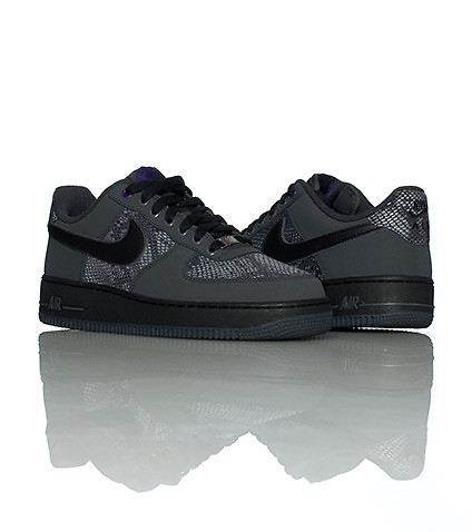 NIKE - Sneakers - AIR FORCE ONE LOW KOBE BRYANT