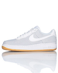 NIKE AIR FORCE ONE LOW SNEAKER