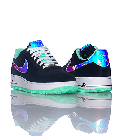 NIKE SPORTSWEAR - Sneakers - AIR FORCE ONE LOW SNEAKER