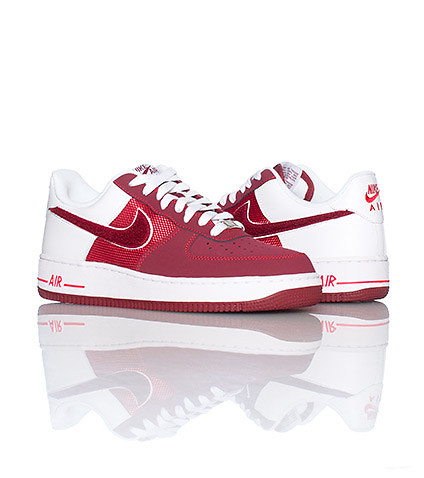 NIKE - Sneakers - AF1 LOW NCAA SNEAKER