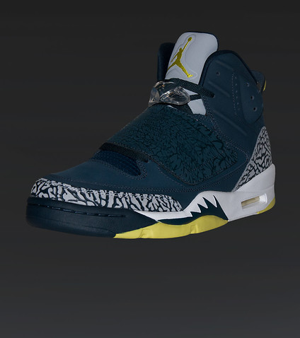 JORDAN - Sneakers - SON OF MARS SNEAKER