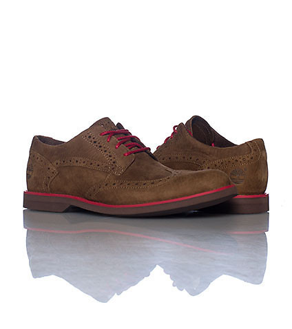 TIMBERLAND - Casual - LITE BROGUE OXFORD SHOE