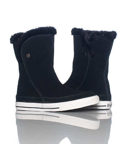 CONVERSE - Boots - BEVERLY BOOT