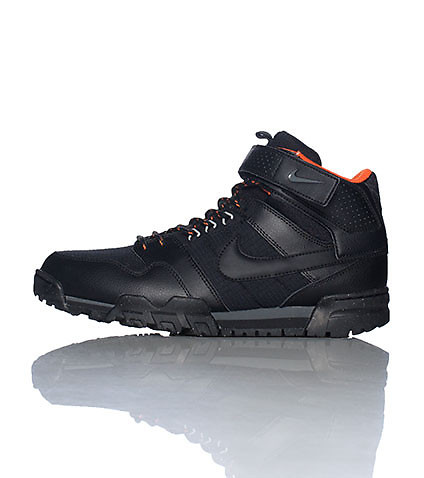NIKE - Boots - MORGAN MID OMS SHOE